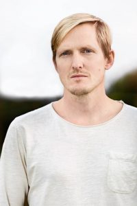 Niklas Tidholm- Zoolog